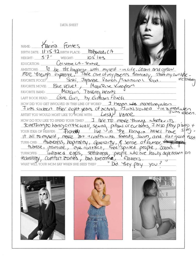 Karina Fontes Nude Photos 71