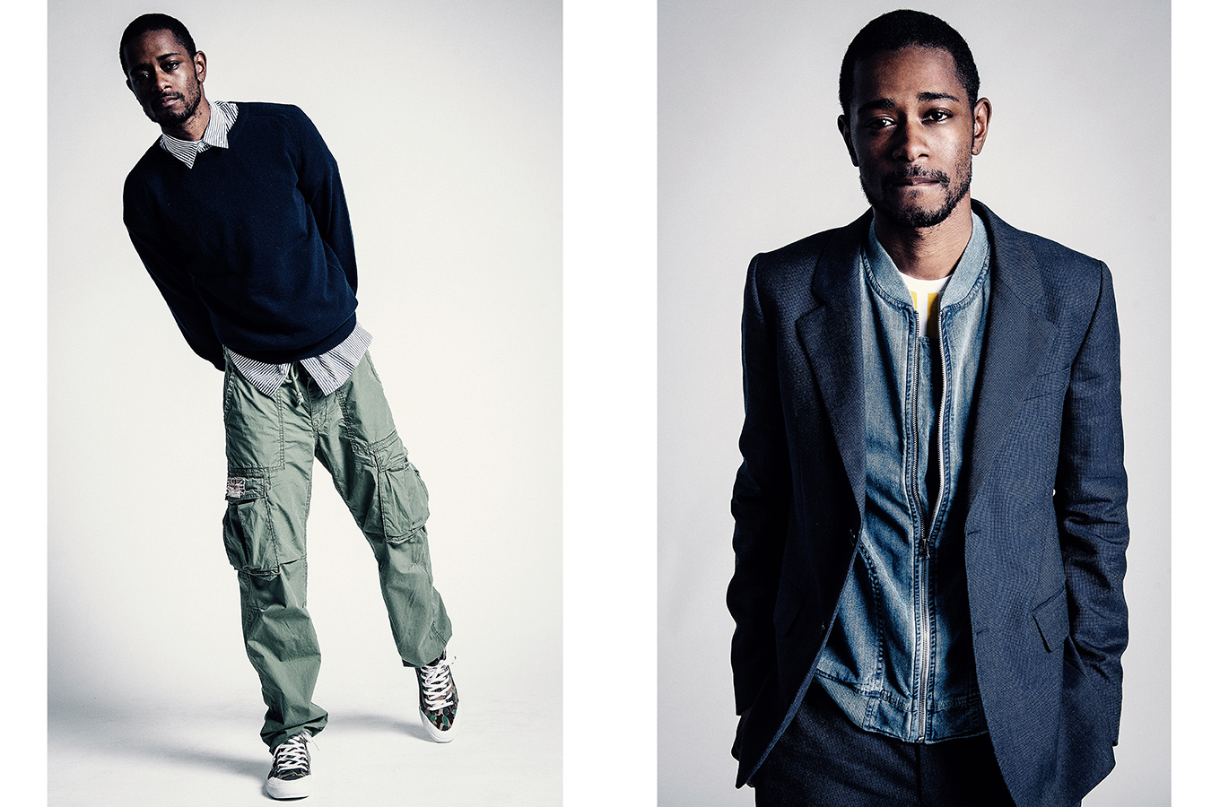 keith stanfield instagram