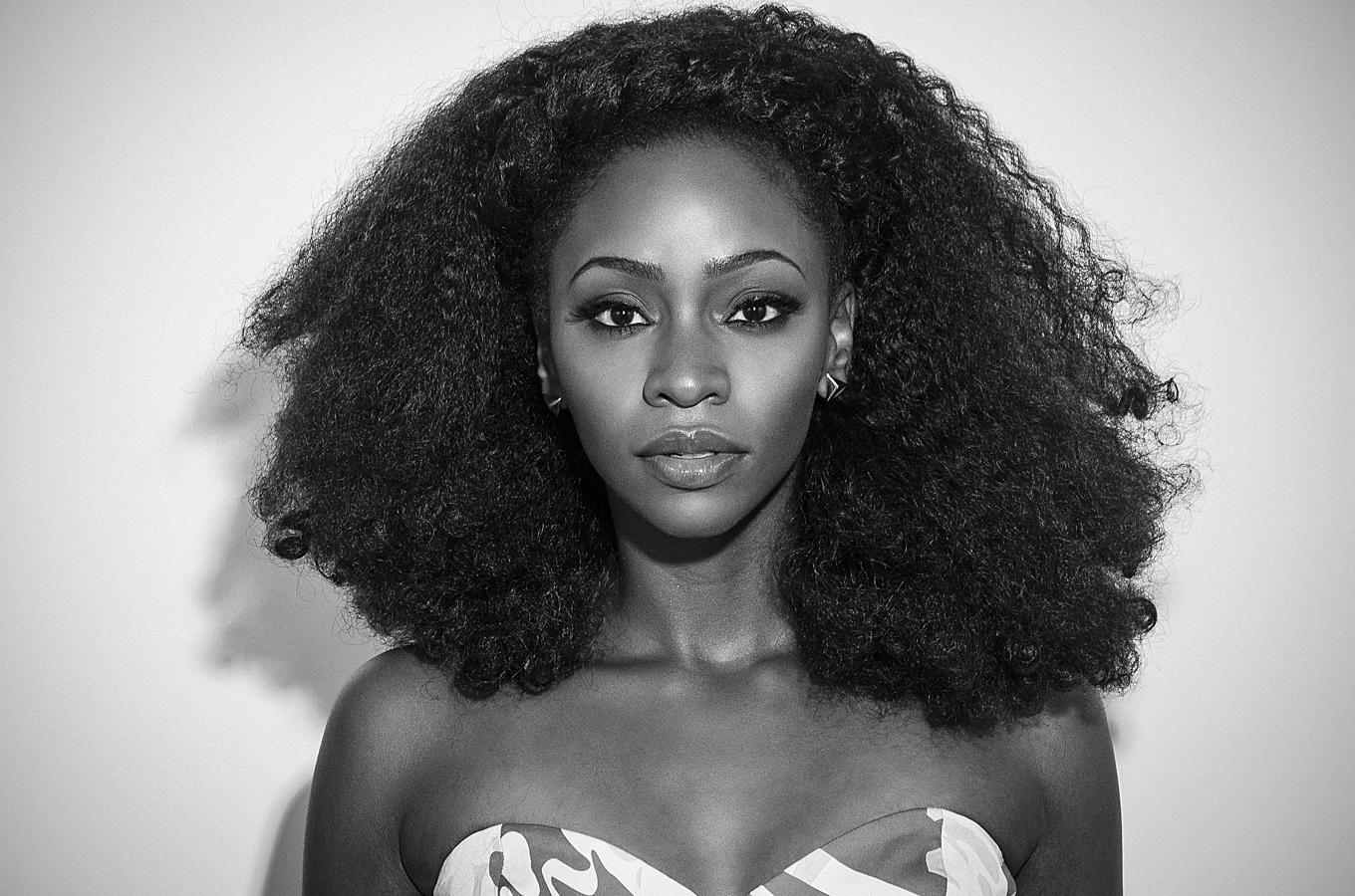 teyonah parris movies and tv shows