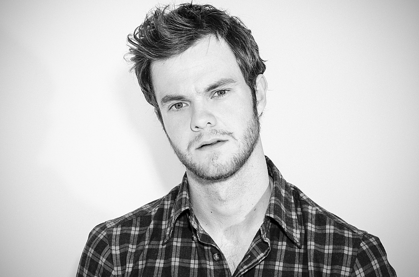 how tall is jack quaid
