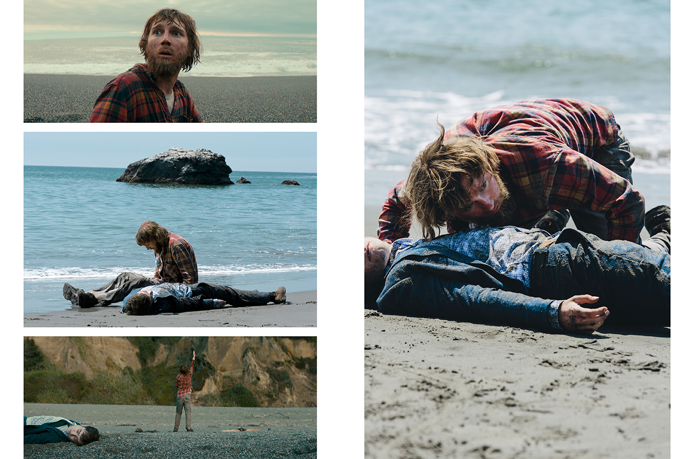Descargar Swiss Army Man Subtitulado por MEGA.