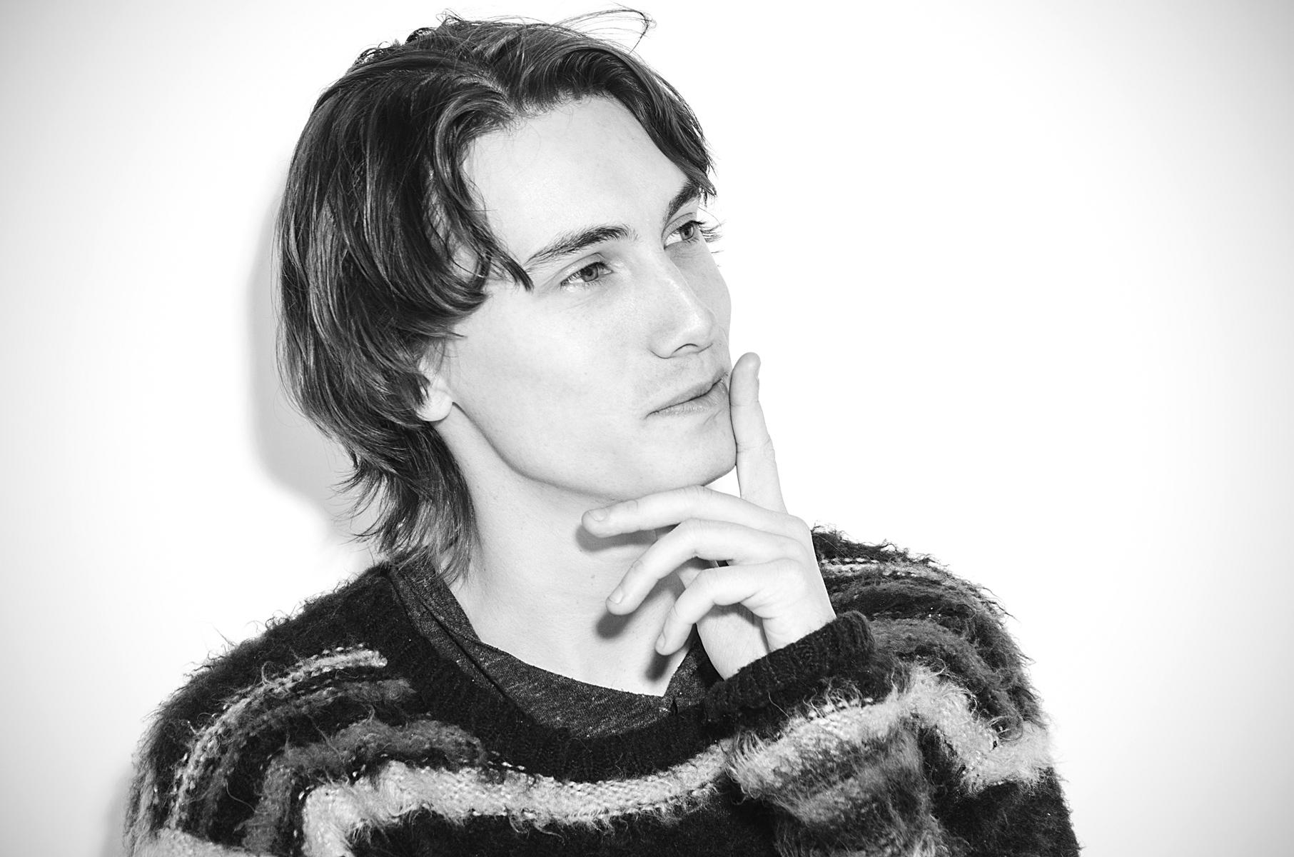Denim fashion 2017 - James Paxton Issue Magazine