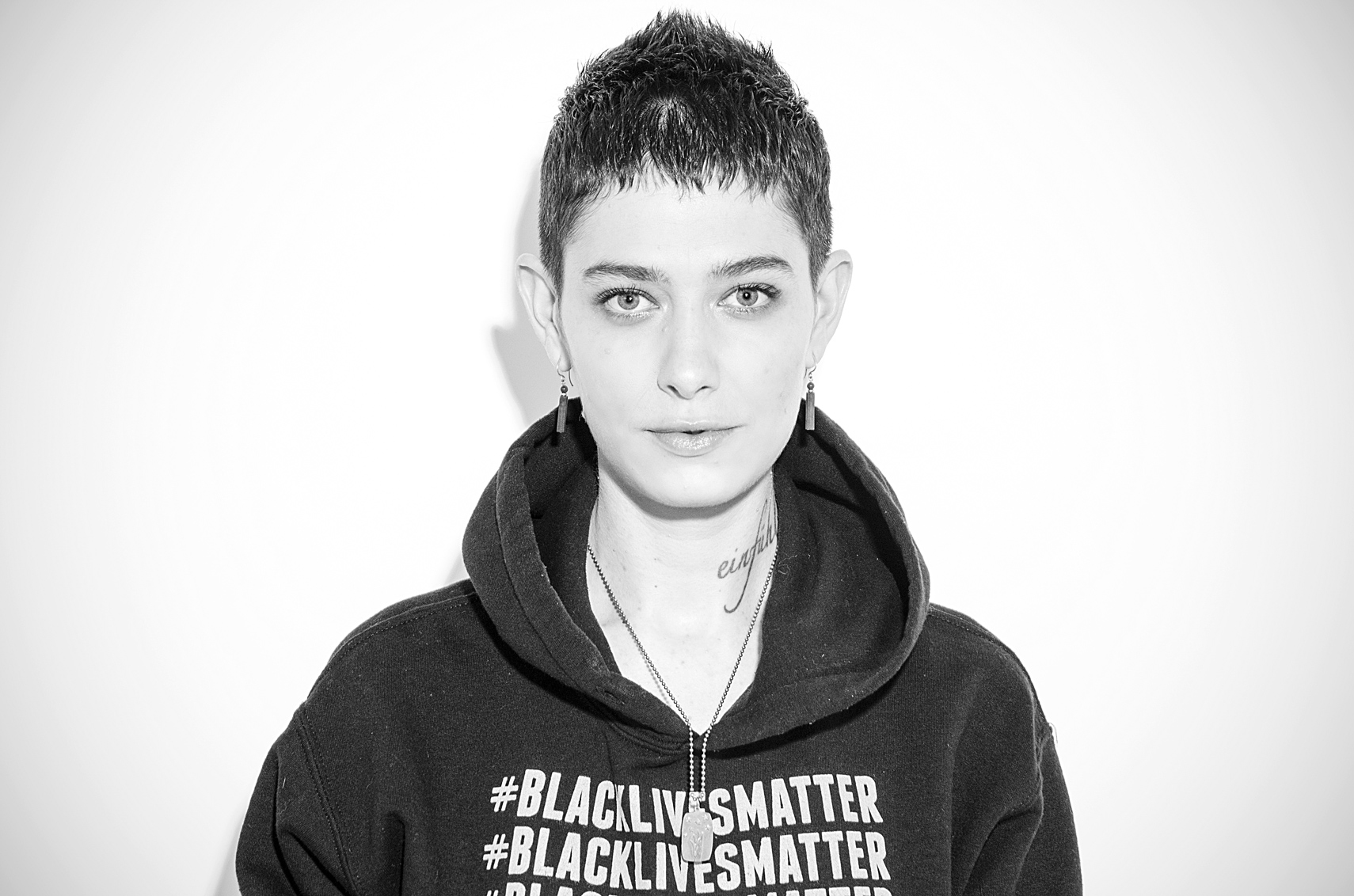 Image result for asia kate dillon