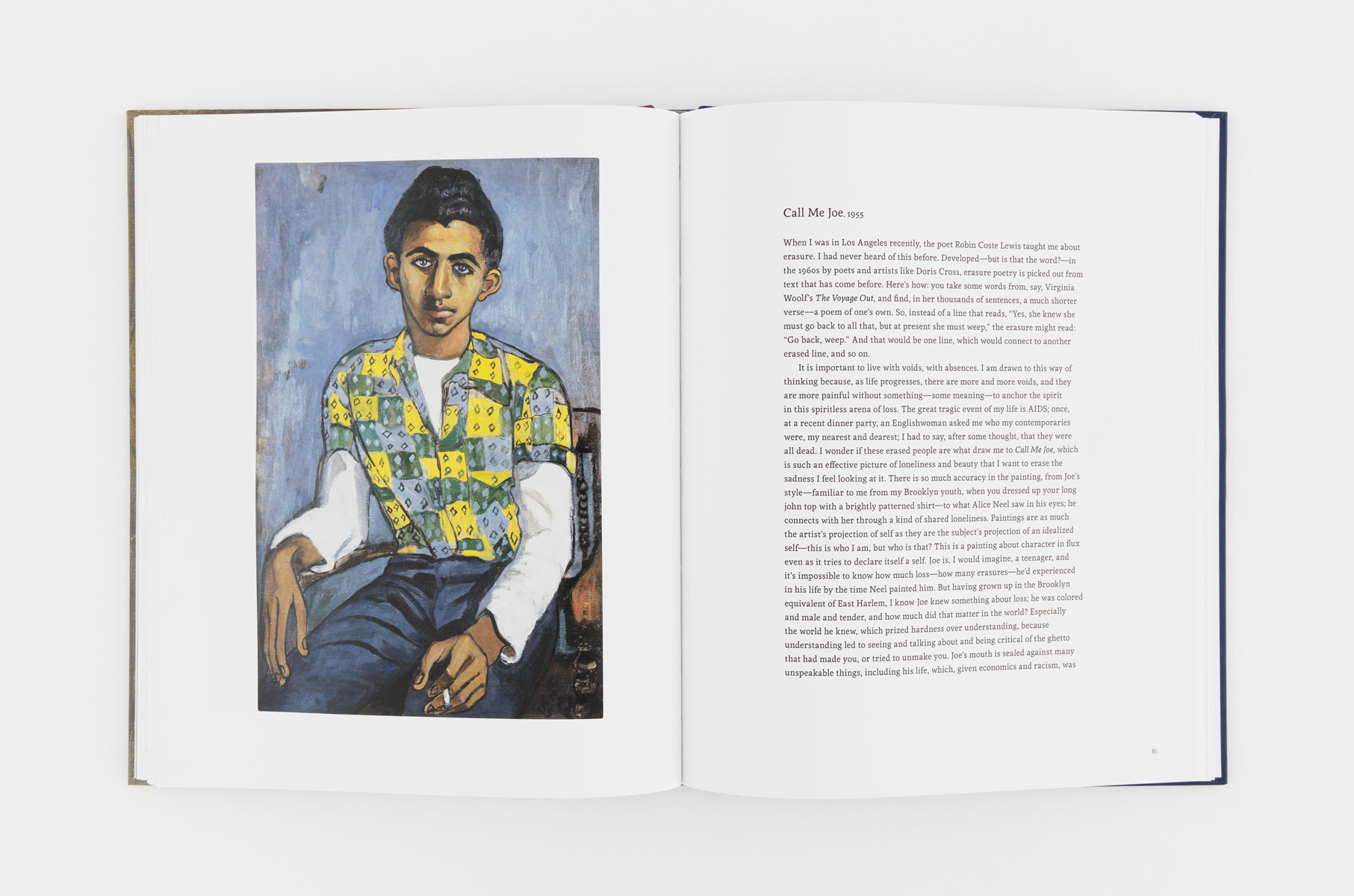 a look at the life of painter alice neel and her popular portraits Mostly this is because it became common knowledge, after years of her painting in harlem, that neel was willing and able to paint portraits of all kinds of metropolis: a study of negro life in a northern city the latter sits in a grey suit and colorful tie, looking serious, determined, and somewhat weary.